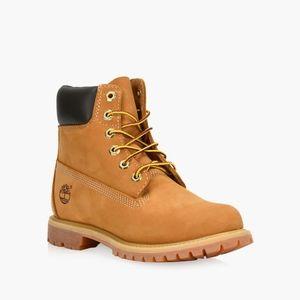 Classic Timberland 6 Inch Premium Boots